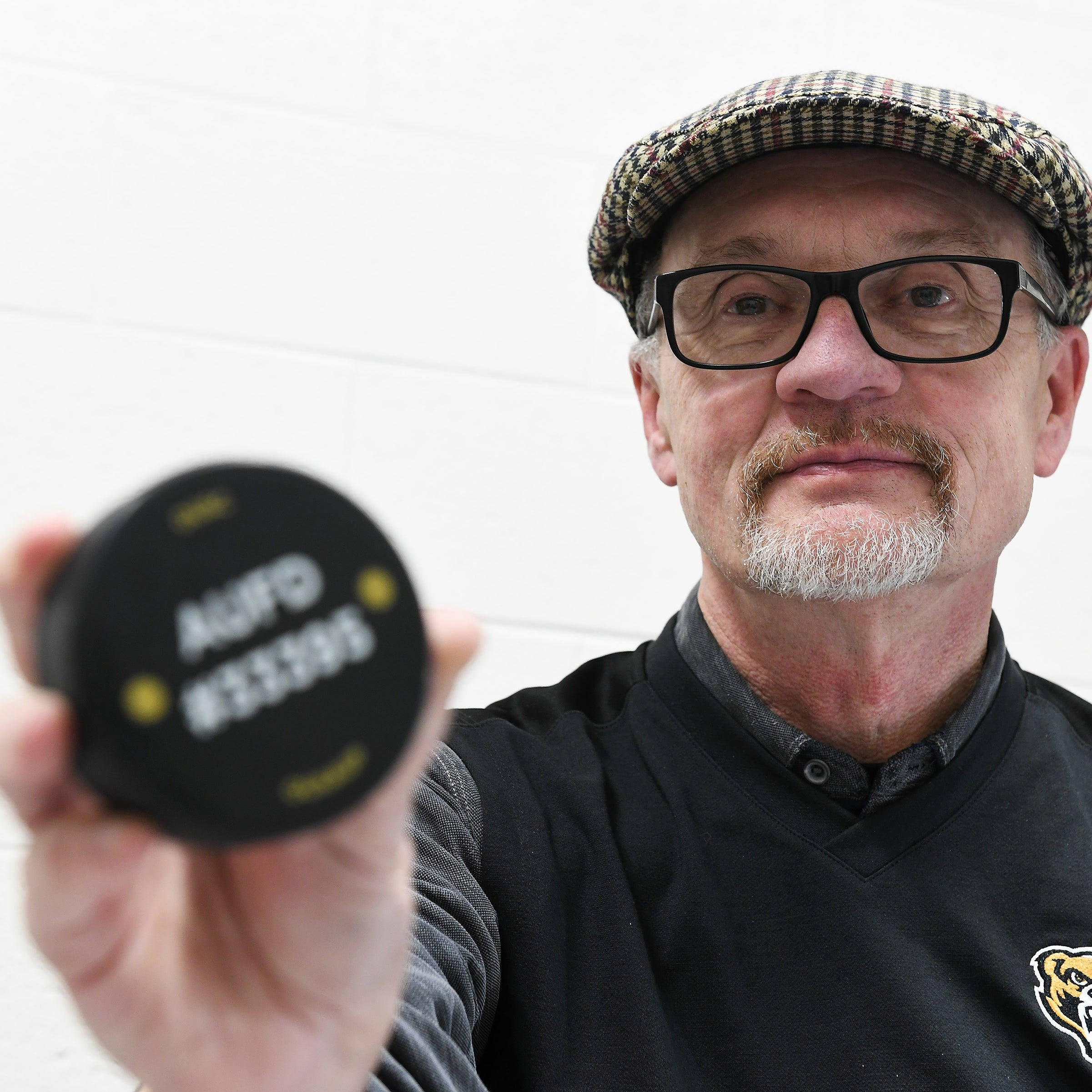 Opinion: Oakland University hockey pucks not solution to gun violence