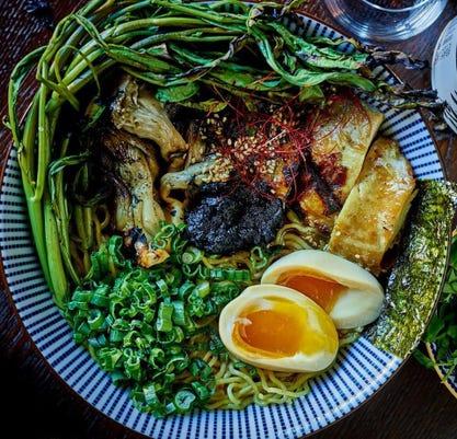 Japanese Restaurant Antihero Opens Thursday In Ferndale