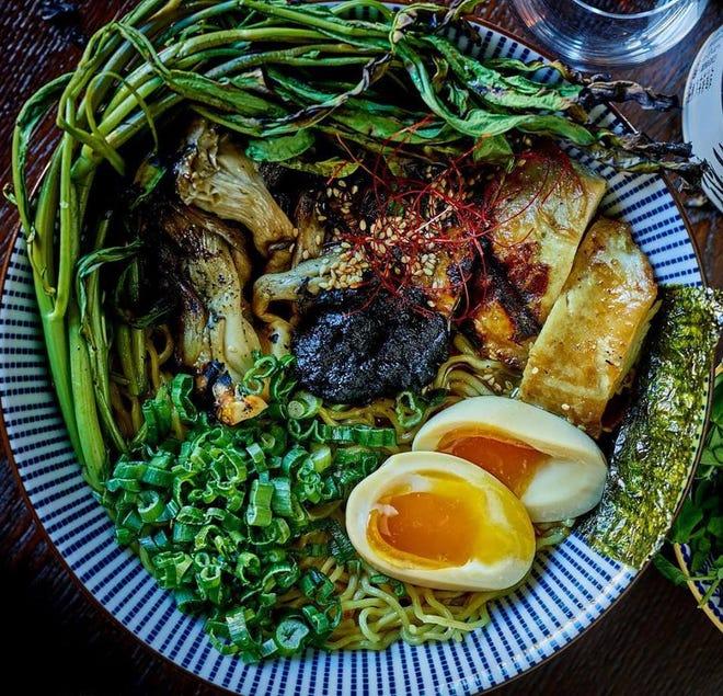 Antihero Japanese restaurant opens Thursday in Ferndale