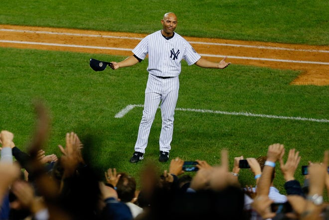 Mariano Rivera, the former Yankees closer, is a shoo-in to earn election into the Baseball Hall of Fame as a first-ballot honoree.