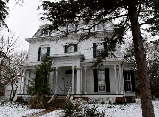 Birchard Avenue House