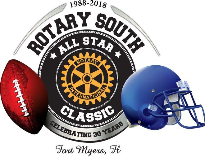 Rotary South logo