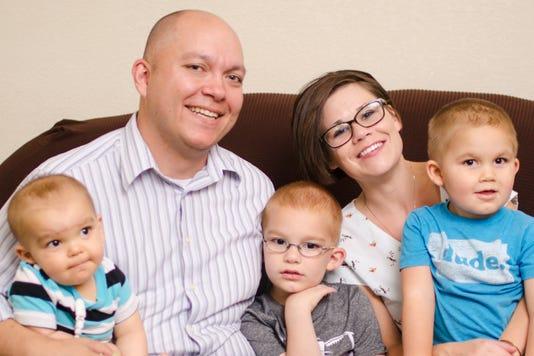 Schreiner Family