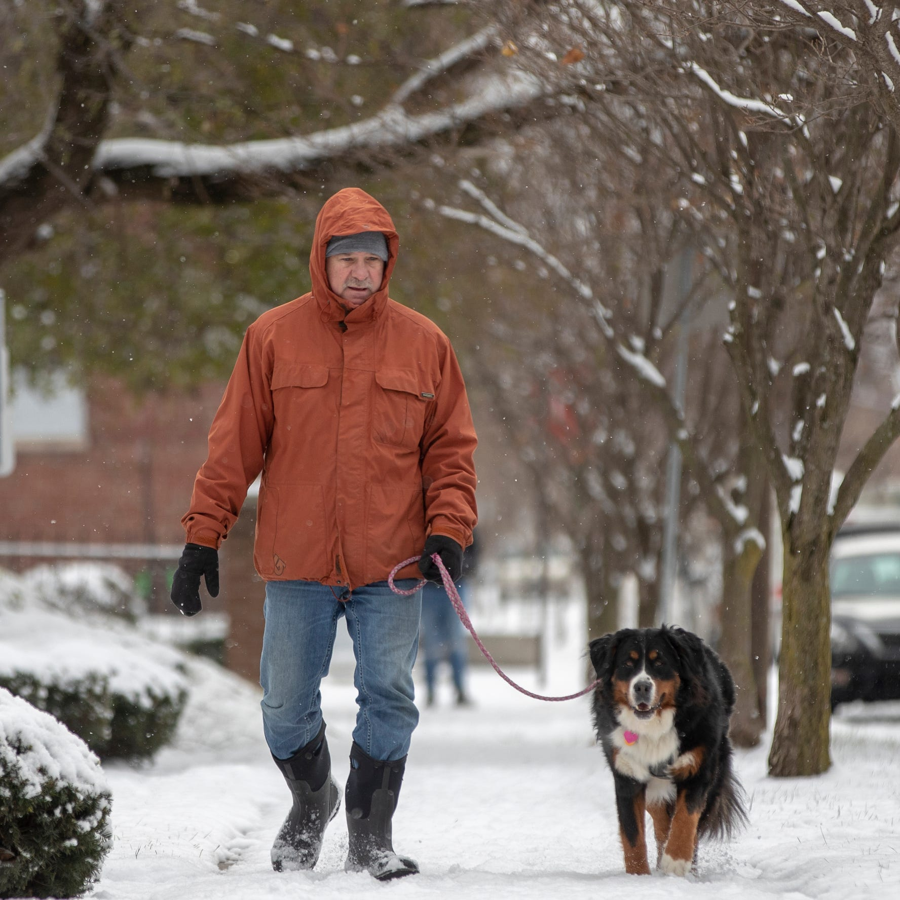Is Indianapolis getting a white Christmas? Forecast says...