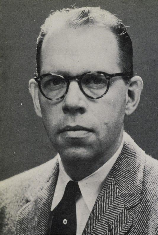 Dr Blair E Batson