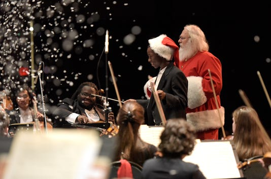 Holiday Pops 1