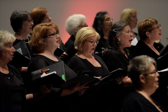 Traditional Christmas classics will be performed at the concert this weekend.