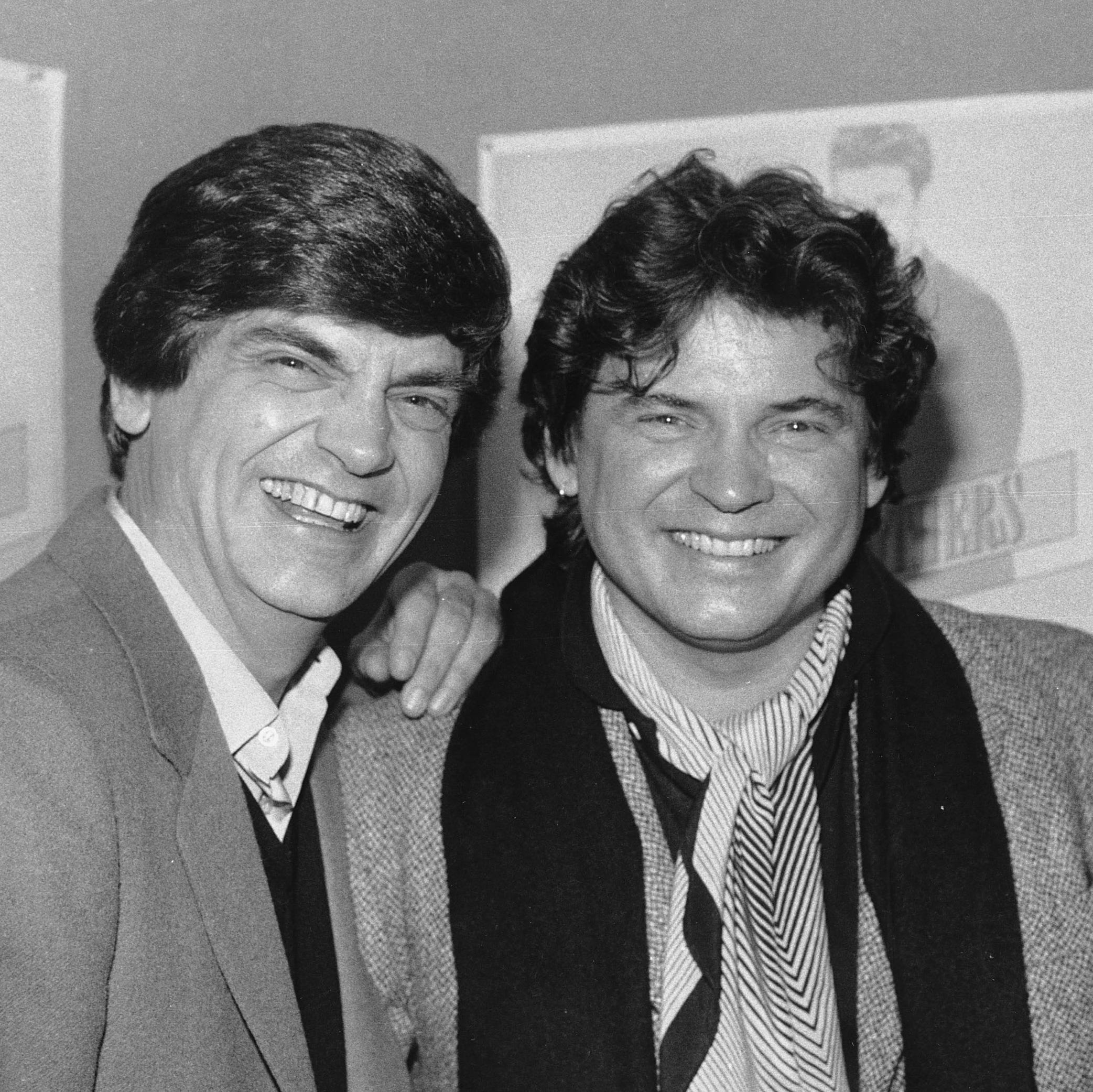 Everly Brothers' mother, 99, recalls Bearden, Cas Walker and the ducktails
