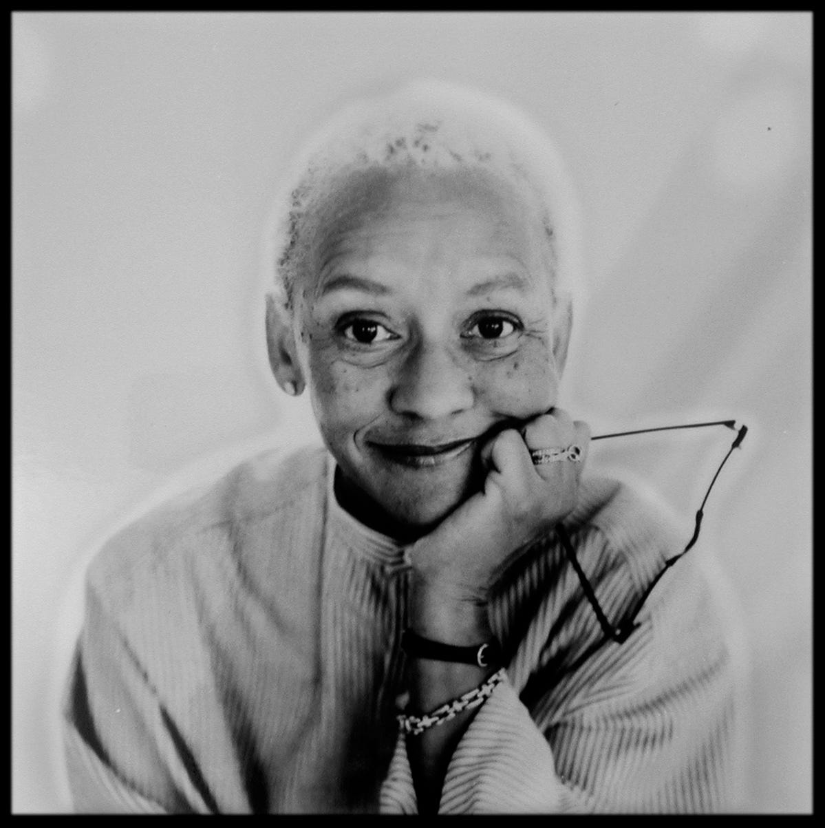 New marker for poet Nikki Giovanni says Knoxville's urban renewal was a mistake