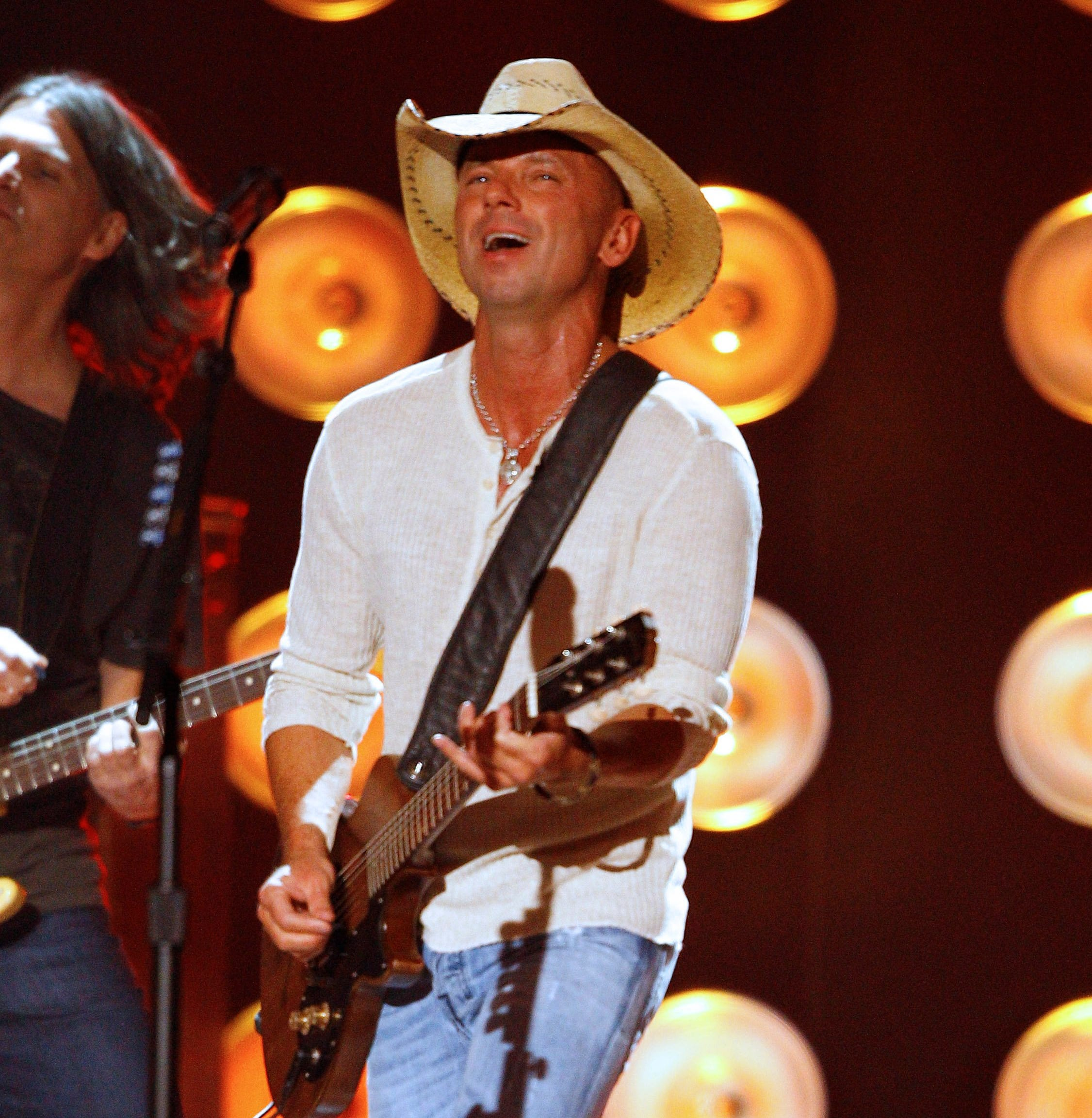Best Bets: Kenny Chesney, David Sedaris and more