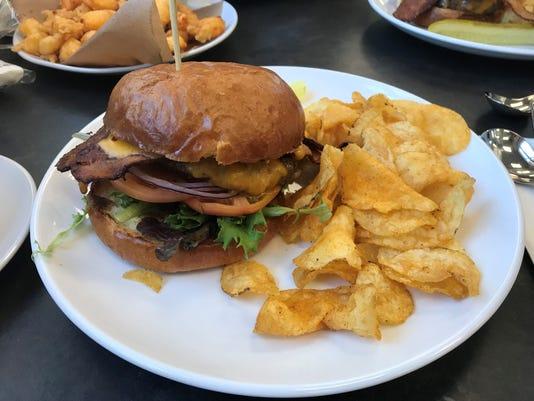 Bcb Burger