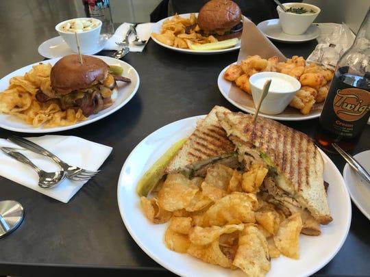 Table photo at Farm Cafe