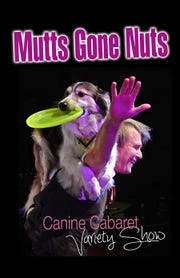 Mutts Gone Nuts will be at the Capitol Civic Centre March 10.