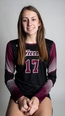 Rachel McCollum is a sophomore at Collierville High