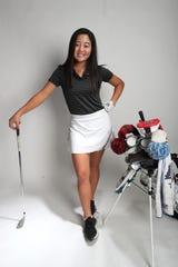 Jayna Choi, senior from Houston High School