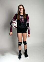 Rachel McCollum is a freshman at Collierville High School.
