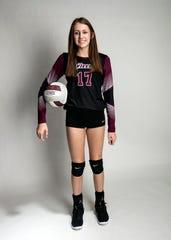 Rachel McCollum is a freshman at Collierville High School.
