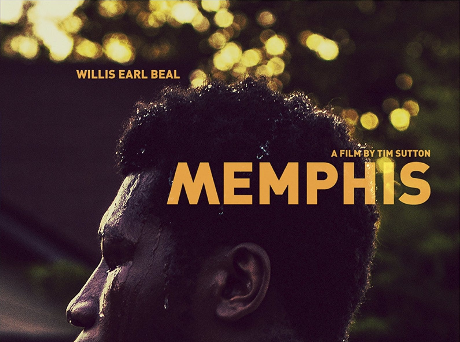 """Memphis"" (2013) - Willis Earl Beal and Constance Brandley star in this movie set in and around Memphis."