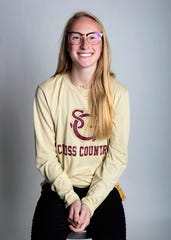 Allison Newman is a Sophomore at St. George's Independent School.