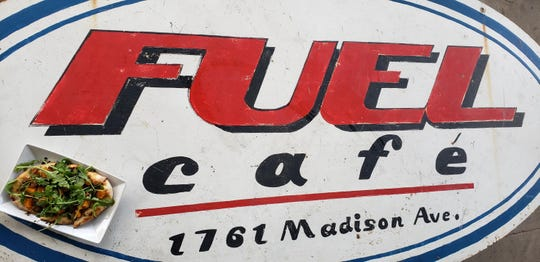 Fuel Cafe will close its Midtown restaurant on Dec. 22.