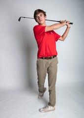 Walker Crosby is a senior at Memphis University School.