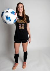 Madison Luttrell is a senior at Covington High School.