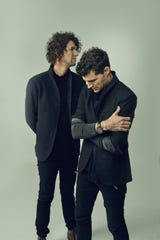 The group King & Country added 14 new dates to their world tour. The burn the ships | North America: The 2020 Encore will kick off on April 16 at the Ford Center.