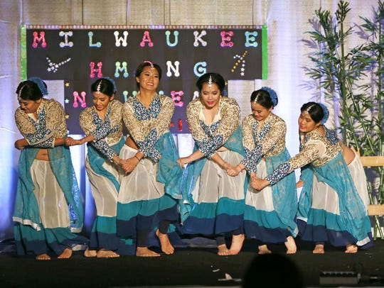 The Milwaukee Hmong New Year celebration returns to State Fair Park this weekend.