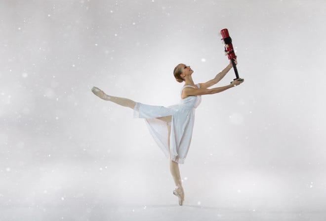 """The Nutcracker Ballet"" comes to the Oconomowoc Arts Center on Dec. 7-9."