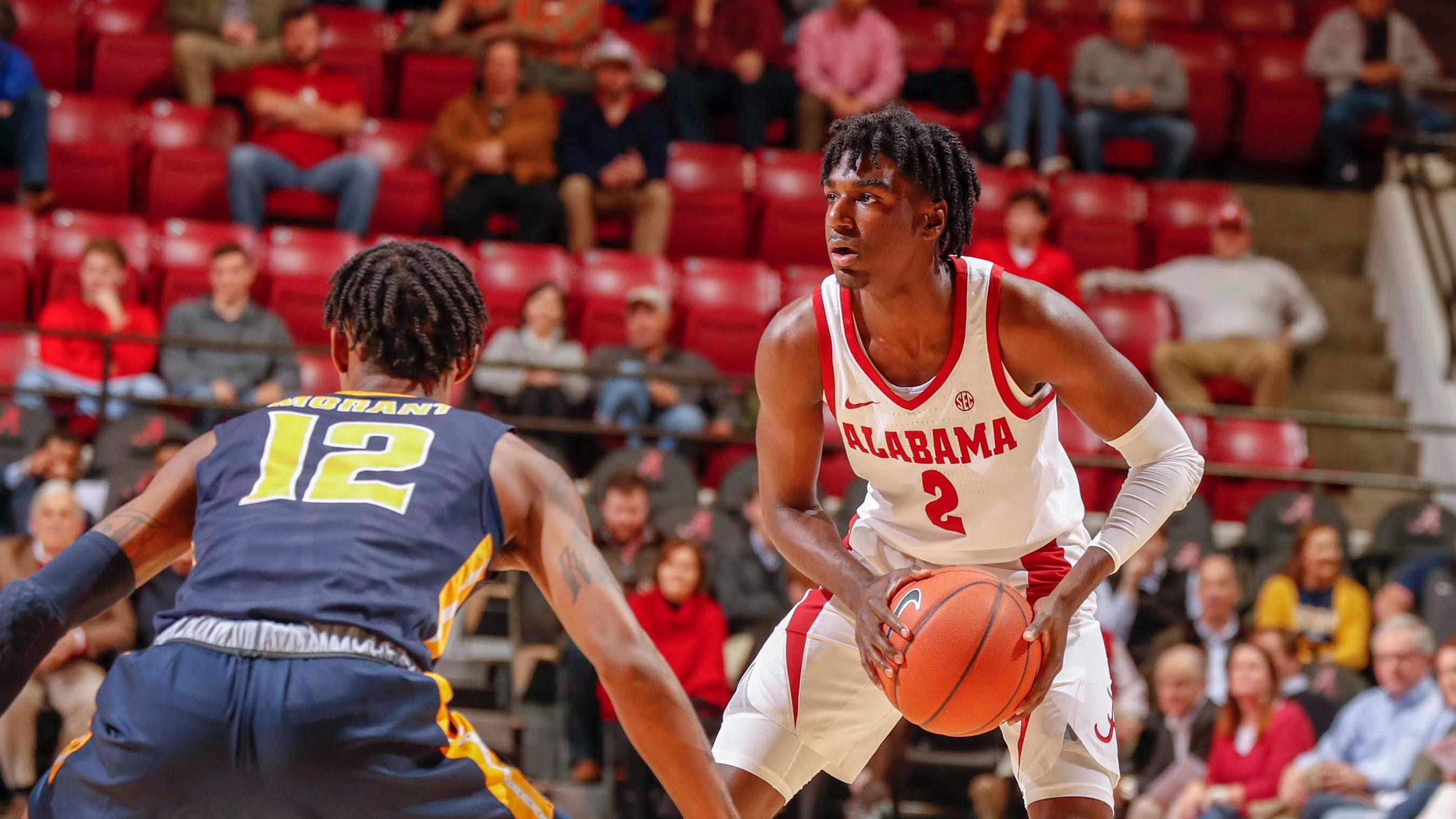 Image result for kira lewis jr alabama basketball