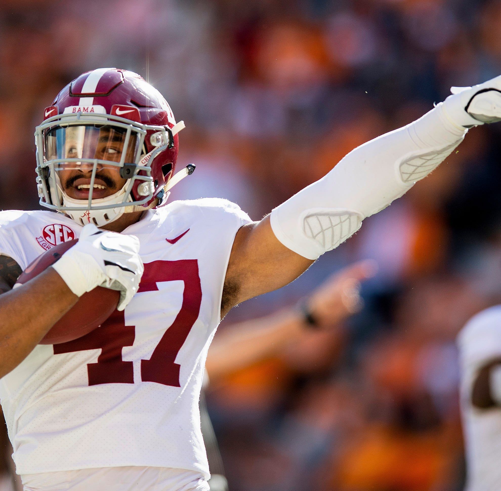 NFL Draft 2019: 3 things to know about Christian Miller, former Alabama linebacker