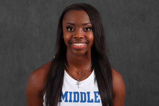 Middle Tennessee Sutton Taylor