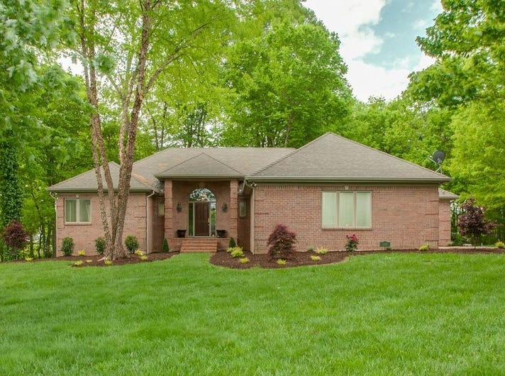 ROBERTSON COUNTY: 3579 Forest Park Road, Springfield 37172