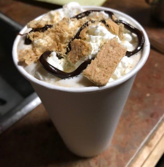 Smorescoffee