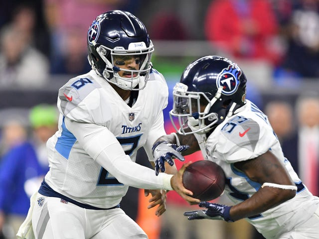 8dbb692b New York Jets vs. Tennessee Titans: How they match up in Week 13