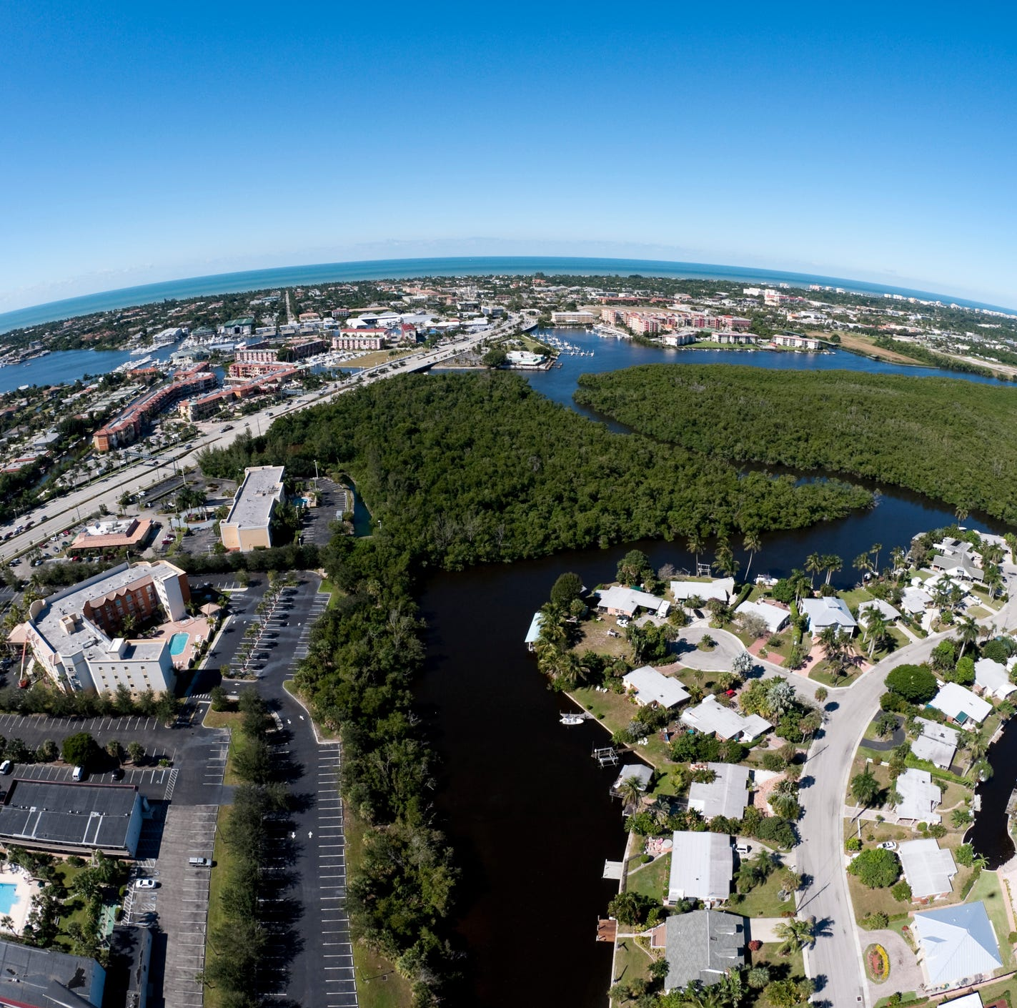 Explore Collier County census data with our new interactive map