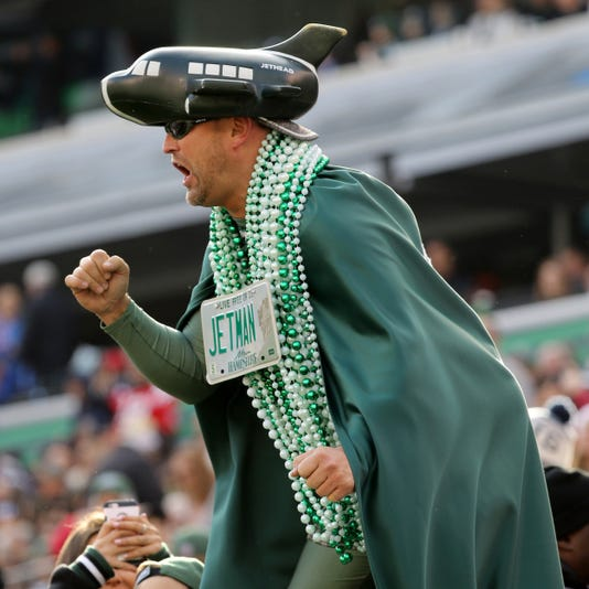 006-Jets Vs Patriots