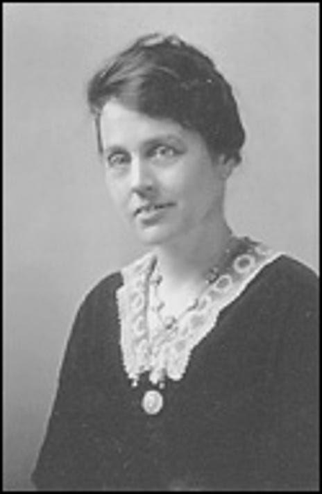 Edithgarlanddupre