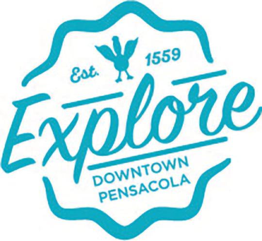 Explore Downtown Pensacola.