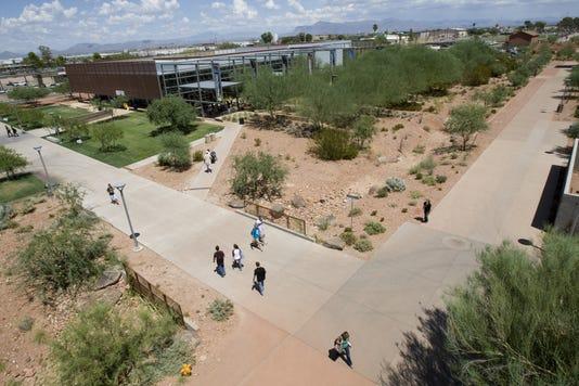 arizona state university polytechnic campus