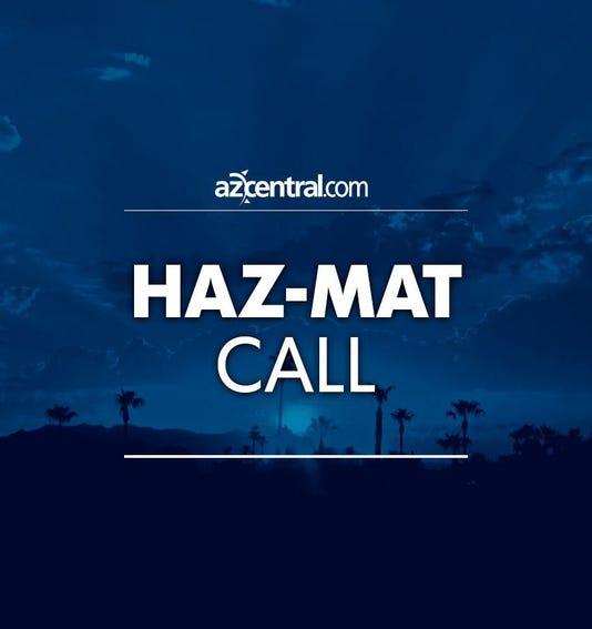 Hazmat Call vertical placeholder