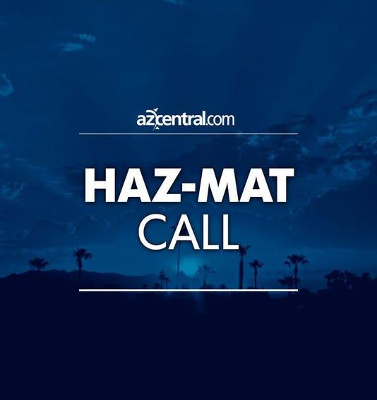 Hazmat Call vertical placeholder