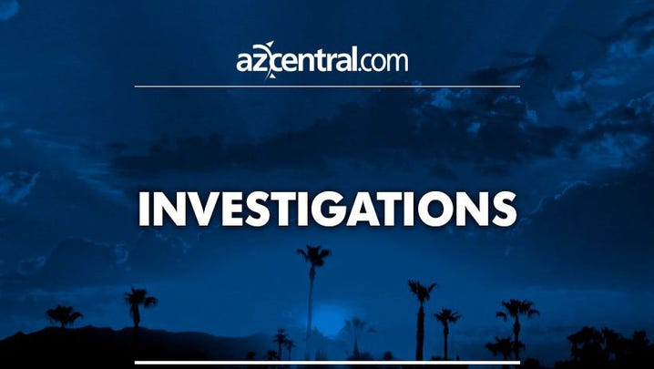 Tempe man arrested in child sexual exploitation investigation