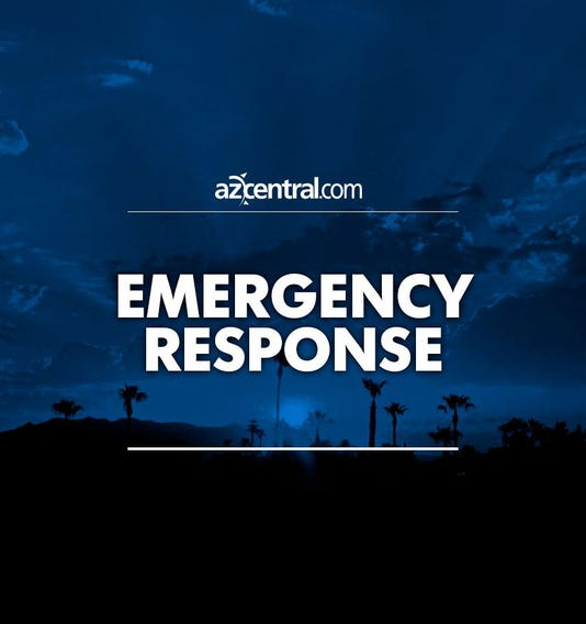 Emergency response vertical placeholder