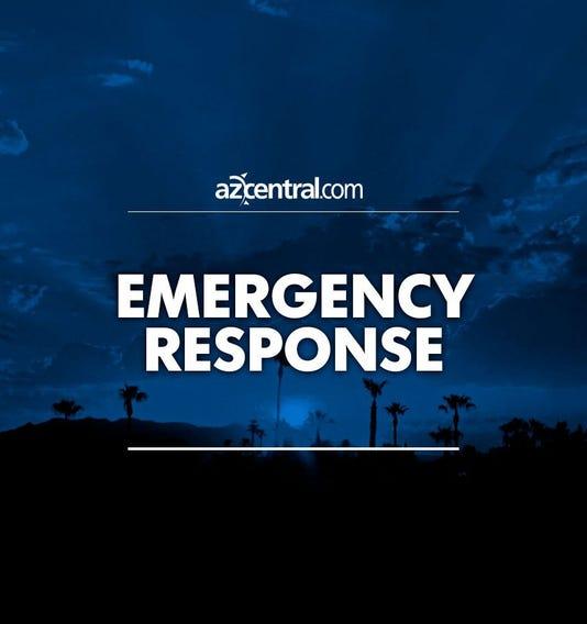 Emergency response vertical placeholder