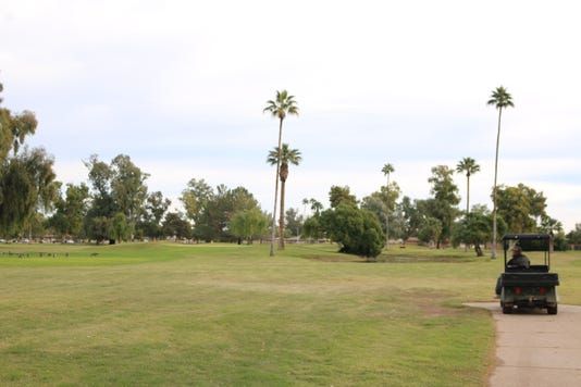 Glen Lakes Golf Course