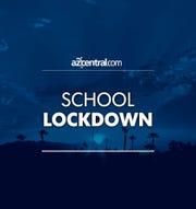School lockdown