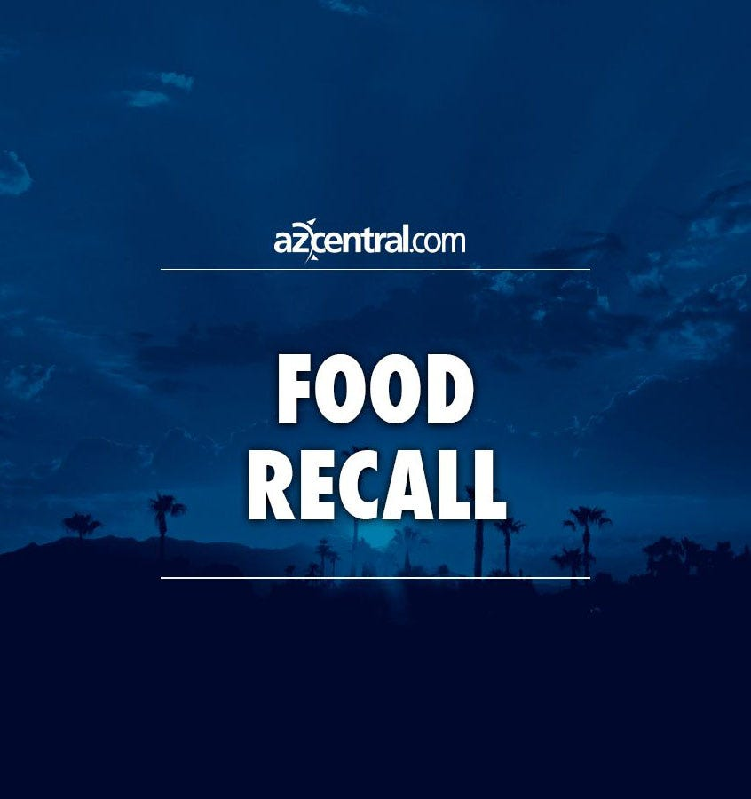 Simmons Prepared Foods recalls 2 million pounds of chicken products