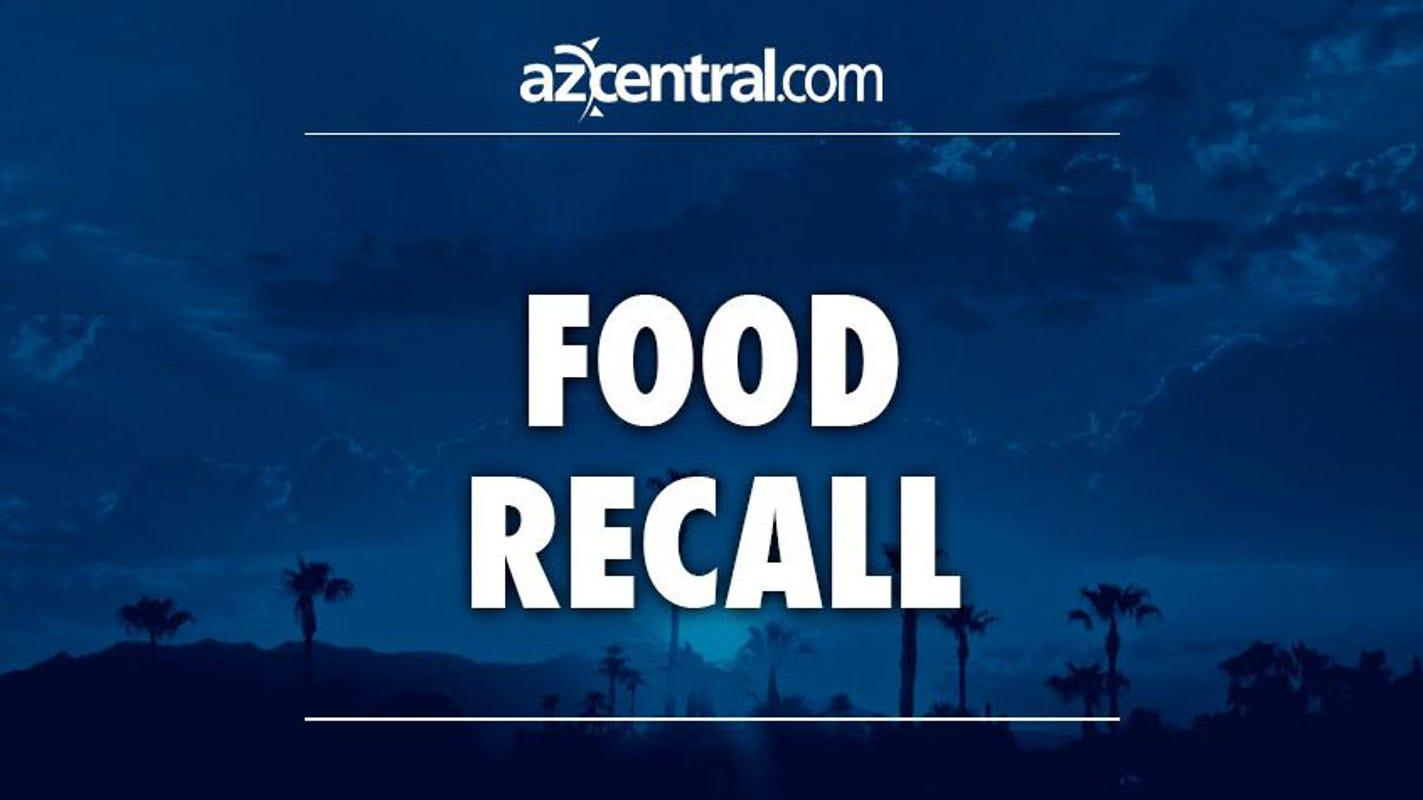 Walmart taco seasoning recalled for possible salmonella contamination