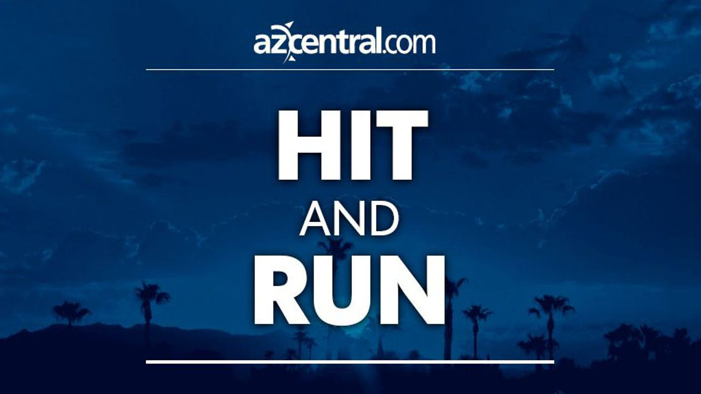 Chandler police search for driver who struck 3 bicyclists in hit-and-run